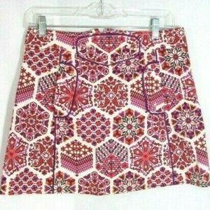 Gucci Italy Mini Skirt Women's Sz 38